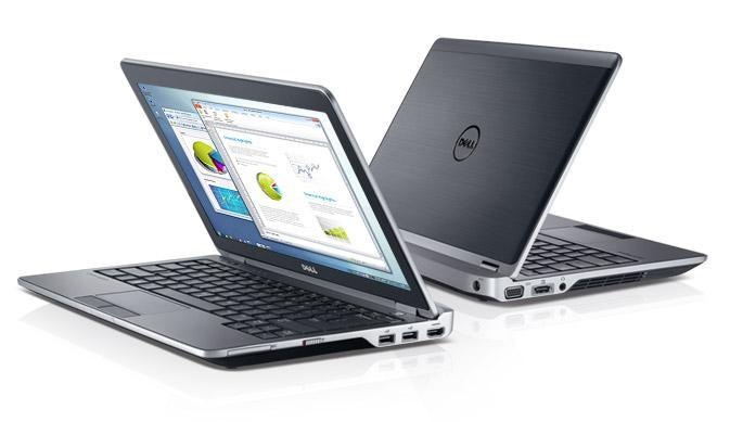 Dell Latitude  Laptop - Redesigned for work in your world