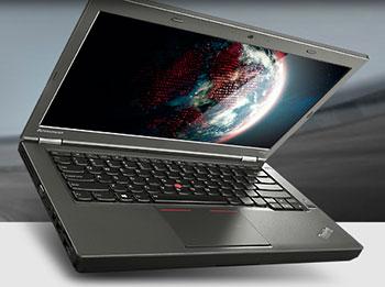 Refurbished Lenovo T440p on Sale | LaptopCloseout com