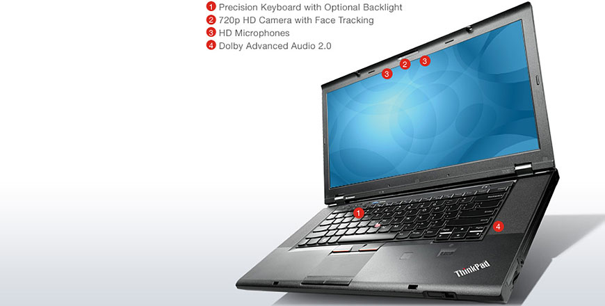 Microphone On Lenovo Thinkpad