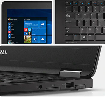 E7270 Loaded with high-tech features