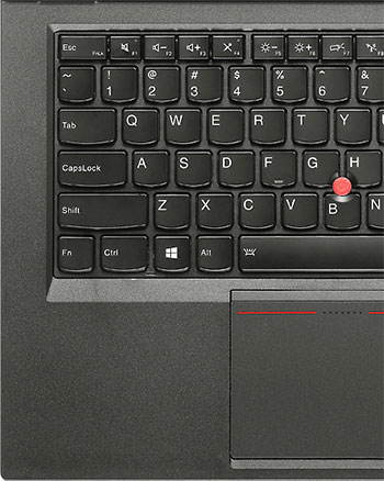 Lenovo laptop ThinkPad T440p