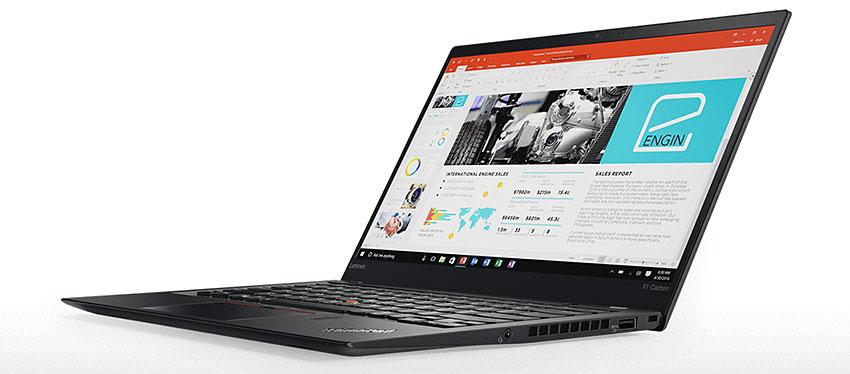 Refurbished Lenovo X1 Carbon Gen 3 on Sale | Laptopcloseout com